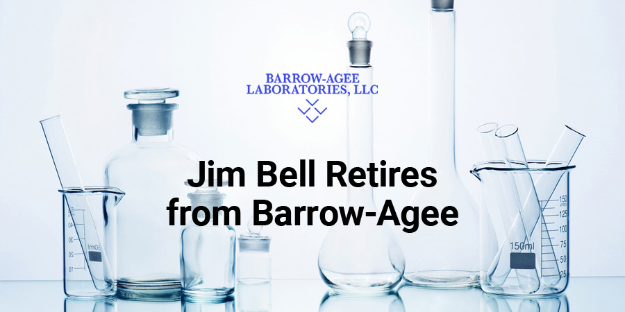 jim bell retirement