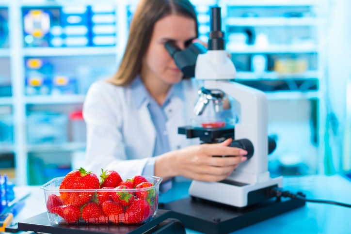 pesticide residue testing labs