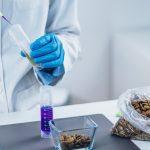 pet food analysis lab